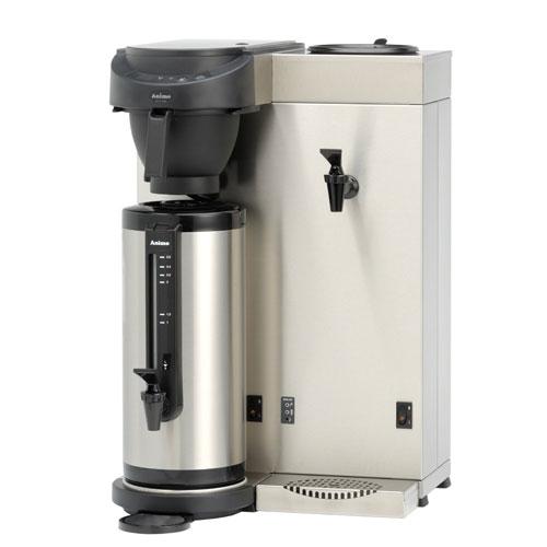 Verwonderlijk MT200W Koffiezetter met waterkoker en vaste... - Huisken Professional VI-25